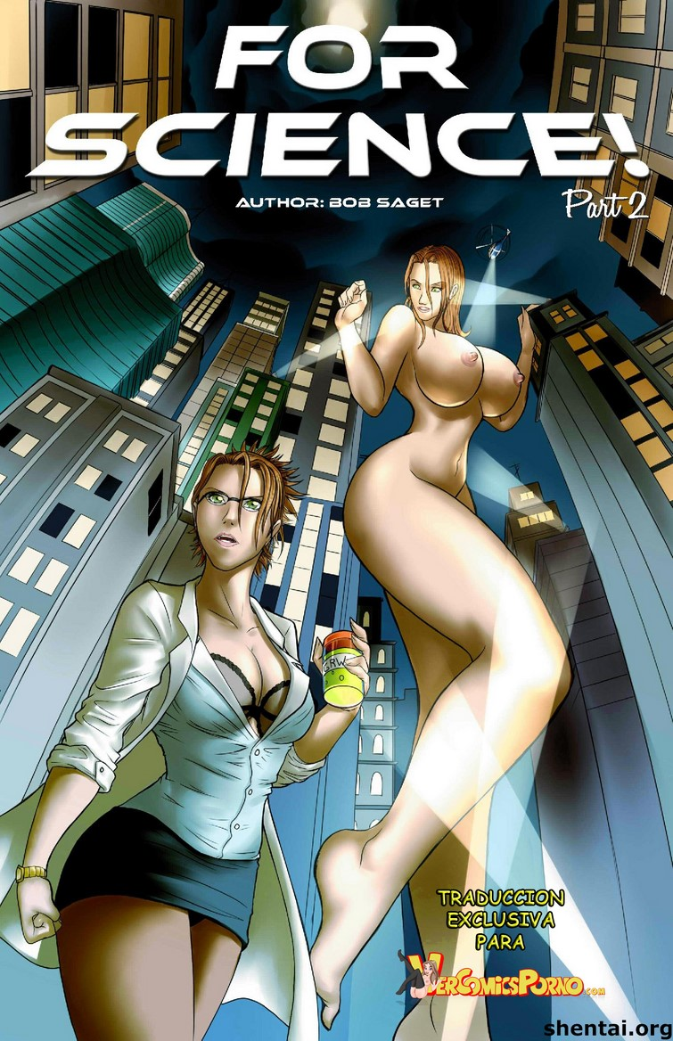 For science 2 Por la ciencia 2 comic porno