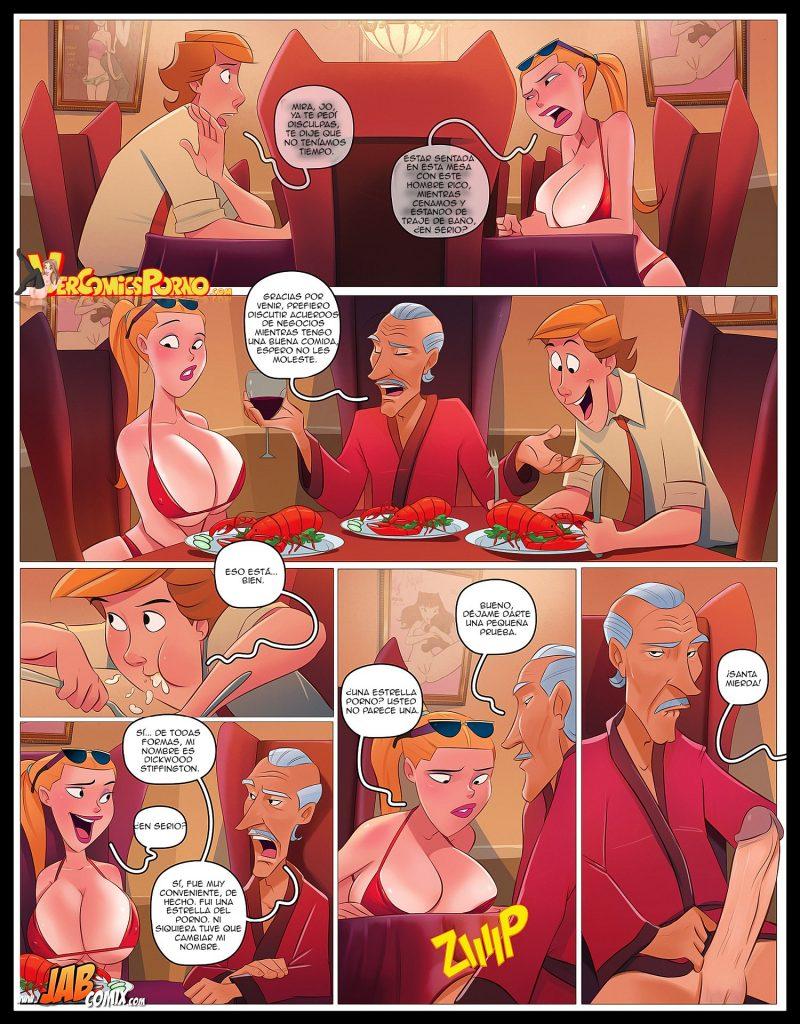 comics porno jabcomix