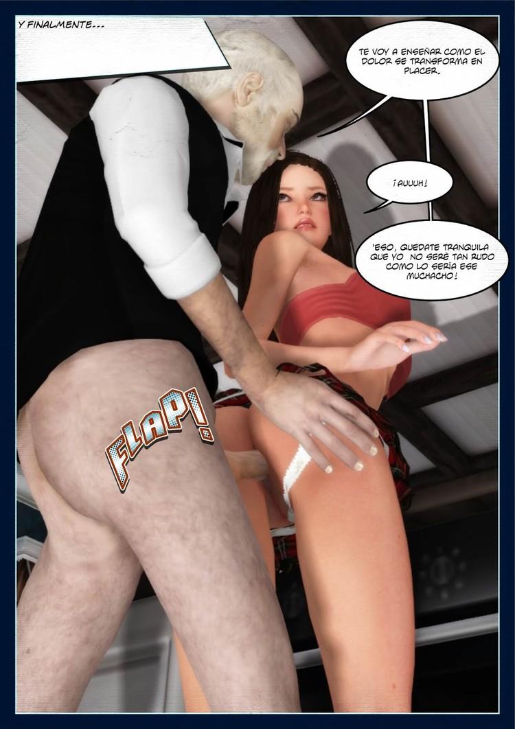Abueio Hija Y Nietas Relatos Porno Incesto Xxx cambiando pa�ales – supersoft2 sexo con jovencita
