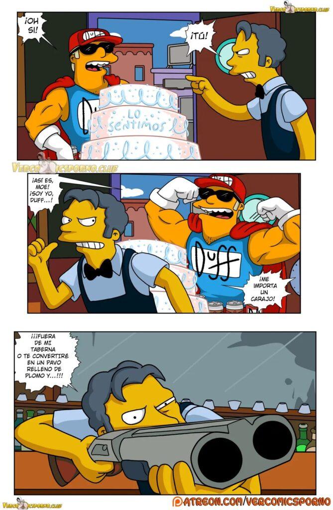 vcp comics