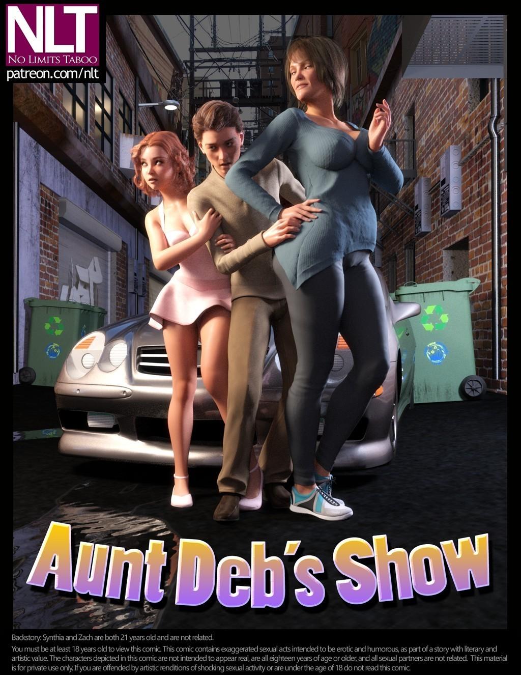 Aunt Debs Show – NLT Media Traducido